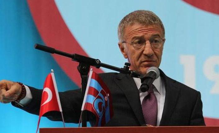 Ağaoğlu'ndan flaş Mehmet Ekici sözleri