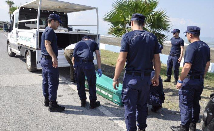 Denizde kaybolan Suriyeli Yusuf'un cesedi bulundu