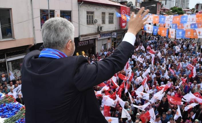 """Adnan Günnar: """"Zaman Türkiye'den yanadır"""""""