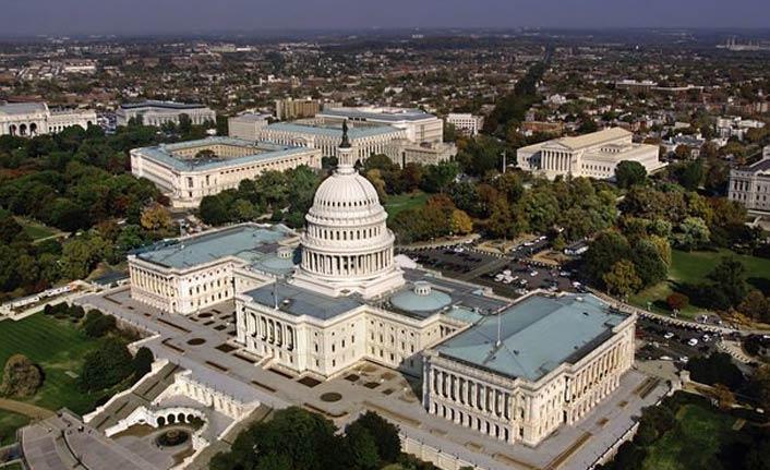 Kritik tasarı ABD Senatosu'ndan geçti! - Türkiye detayı