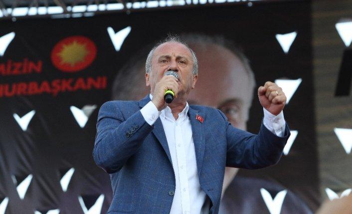 """""""Yorgun adam gidecek, Türkiye'nin başına taze bir kan gelecek"""""""