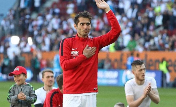 Trabzonspor'un eski golcüsü futbolu bıraktı