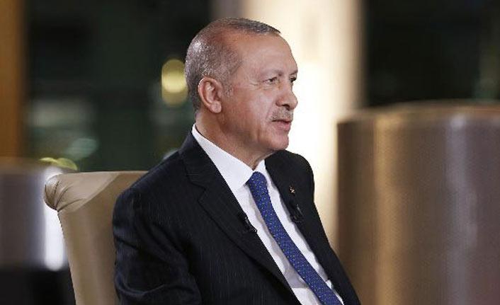 Erdoğan açıkladı; Bakanlık sayısı düşürülüyor