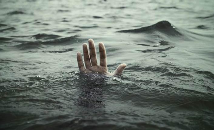 16 yaşındaki genç denizde boğuldu