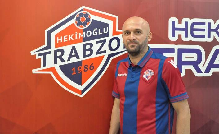 Trabzon takımında transfer - İmzayı attı
