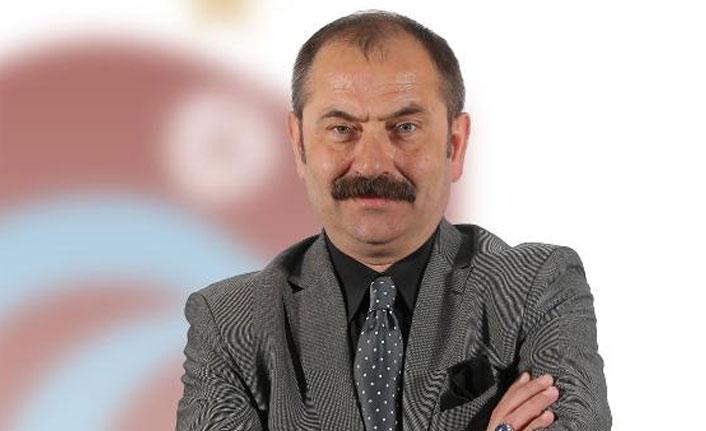 Sağıroğlu:  Yönetim yapılan yetkisiz harcamalardan sorumlu olacak