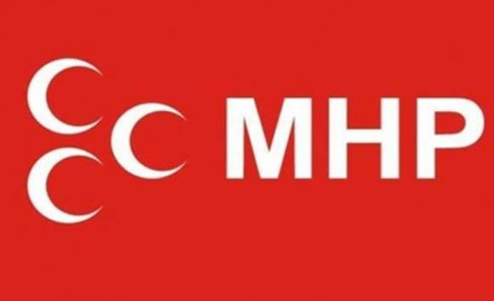 MHP Genel Başkan Yardımcısı görevden alındı!