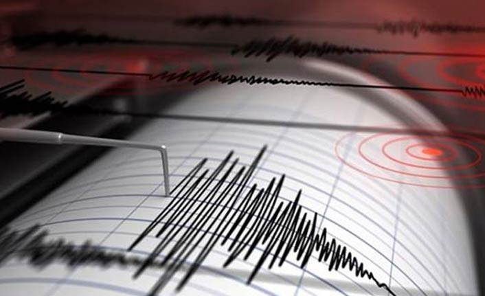 Korkutan deprem: 4,6 büyüklüğünde...