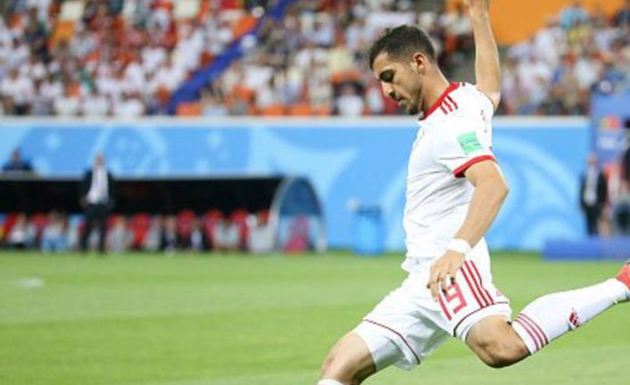 Trabzonspor'un Hosseini için FIFA'ya gidiyor
