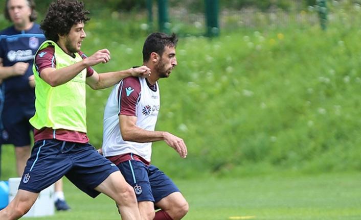 Trabzonspor'da gençler için karar verildi!
