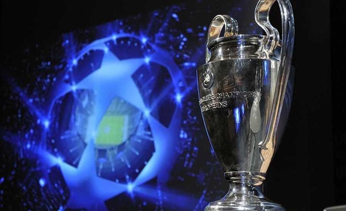 Şampiyonlar Ligi'nde 2. ön eleme maçları oynandı