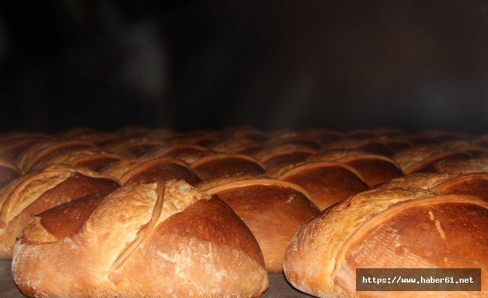 Vakfıkebir ekmeği tescillendi