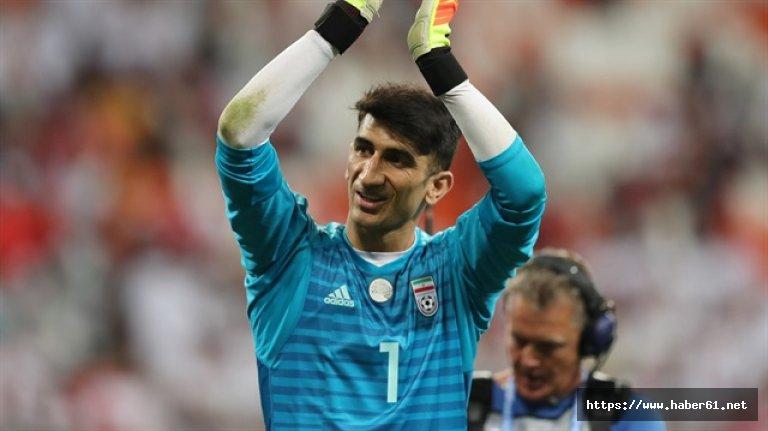 Trabzonspor'un başlattı İran'dan Türkiye'ye bir transfer daha geliyor