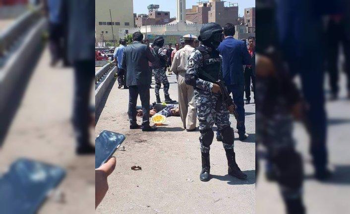 Mısır'da kilise saldırısı son anda önlendi