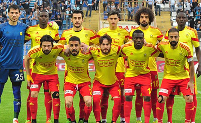 Yeni Malatyaspor, Göztepe karşısında!