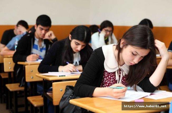 Binlerce öğrenciye müjde