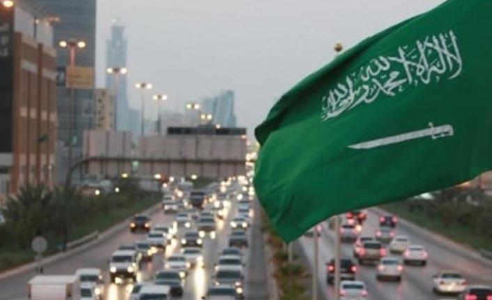 Suudi Arabistan petrol üretimi düştü