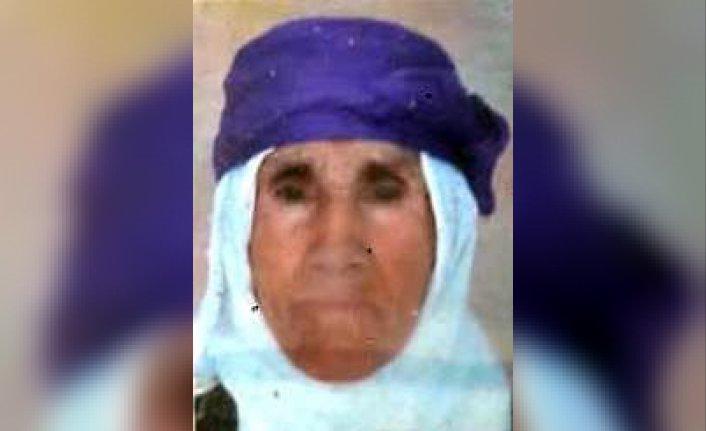 Alzheimer hastası kadından dün geceden beri haber alınamıyor