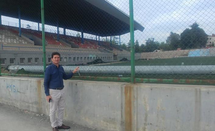 Ahmet Kaya: Yavuz Selim Stadı modern bir tesis olmalı