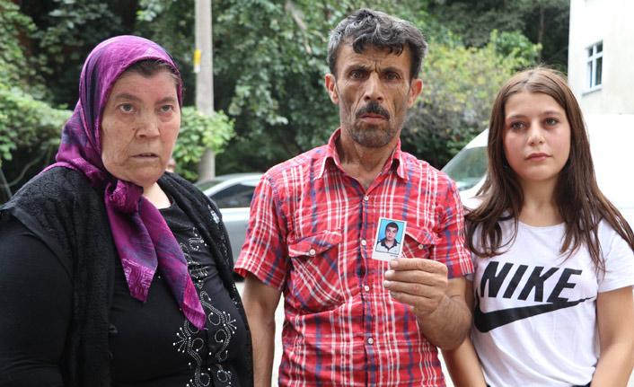 Rize'de asker ailesi izne gelen oğullarından haber alamıyor