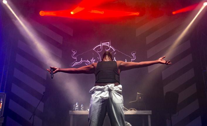 Red Bull Music Festival İstanbul'a geliyor