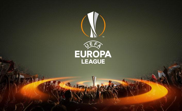 Avrupa Ligi Play-Off tutunda ilk maçlar tamamlandı.