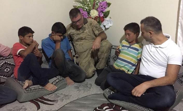 Kayıp 3 çocuk bulundu