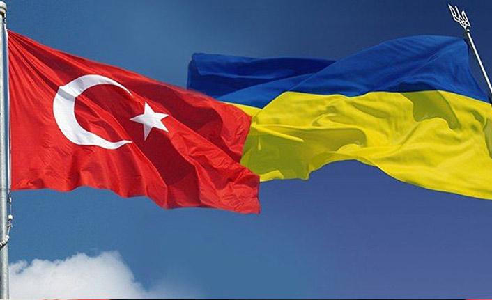 Ukrayna Türkiye'ye tutukluların isimlerini verdi