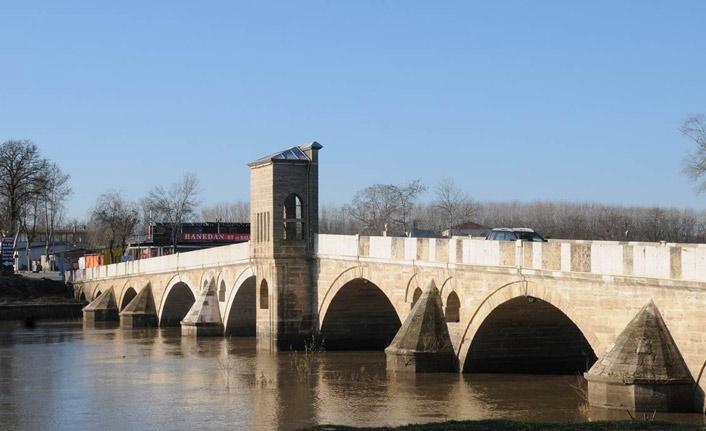 Meriç ve Tunca Köprülerinde onarım Eylül'de başlıyor