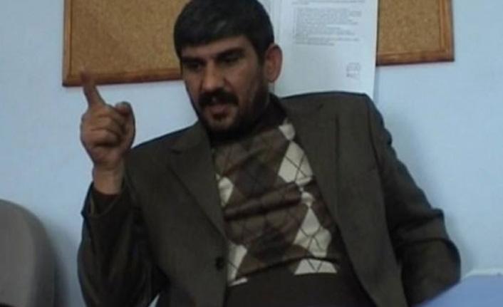 Osman Yıldırım sınırda yakalandı