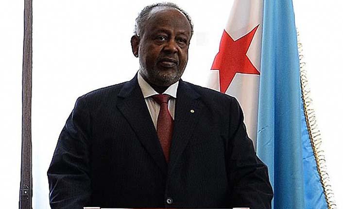 Afrika Boynuzu'nda bölgesel barış için bir adım daha