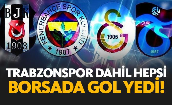 Trabzonspor yatırımcısını üzdü