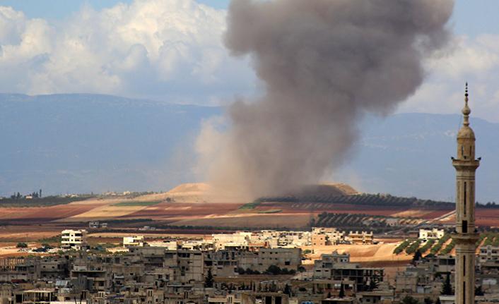 """BM'den """"İdlib"""" uyarısı"""