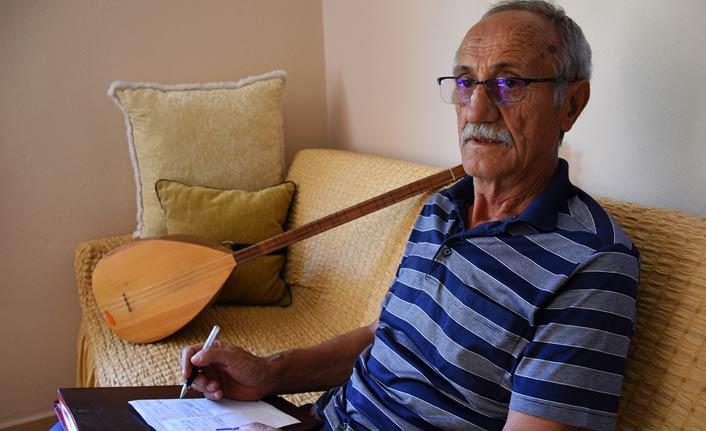 """""""Hışır Osman""""ın acı dolu sanat yaşamı - Kağıt ve kalemle 50 yıllık dostluk"""