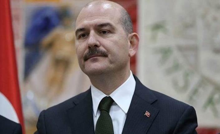Bakan Soylu Balkhi'yi kabul etti