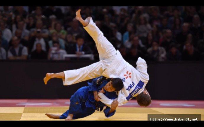 judo Federasyonu'ndan taciz açıklaması