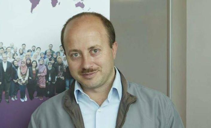 Trabzonlu eğitimci İngiltere'de ölü bulundu!