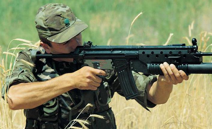 TSK, yerli silahlarla yenileniyor