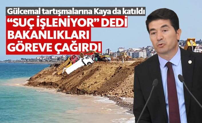 Gülcemal için bir uyarı da Ahmet Kaya'dan!
