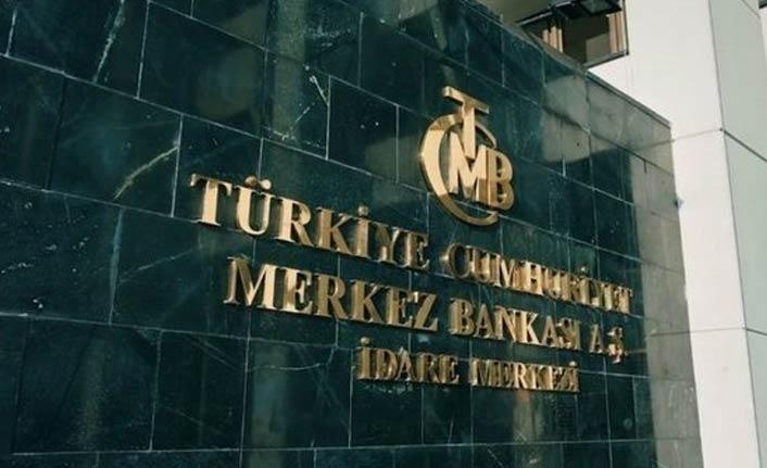 Merkez Bankası'ndan son dakika kararı!