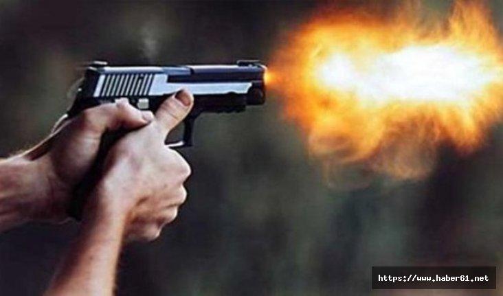 Ordu'da silahlı kavga: 1 ağır yaralı