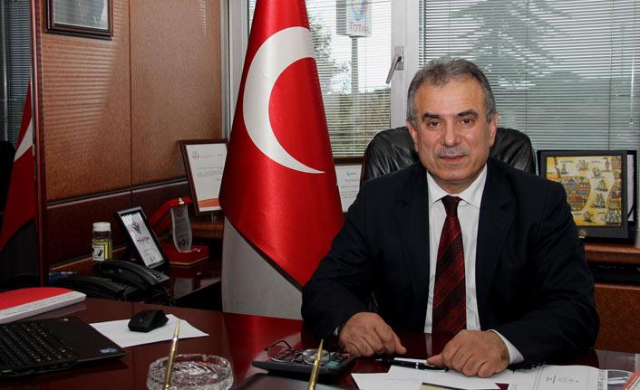 Trabzon Ticaret Borsası'ndan Yeni Ekonomi Programı'na destek