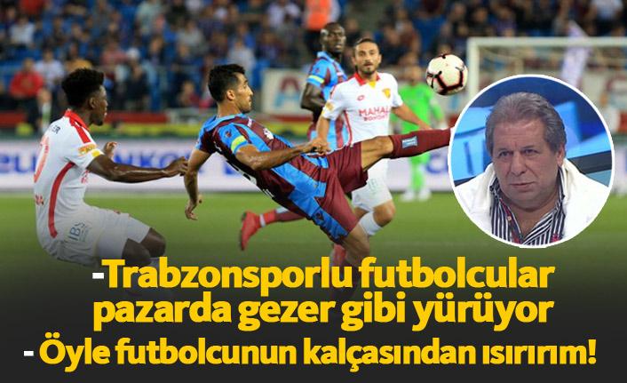 Erman Toroğlu'ndan Trabzonspor yorumu