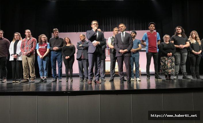 Büyükşehir tiyatrosu yetenekleri arıyor