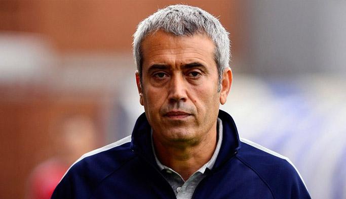Trabzonspor yendi, ayrılık geldi
