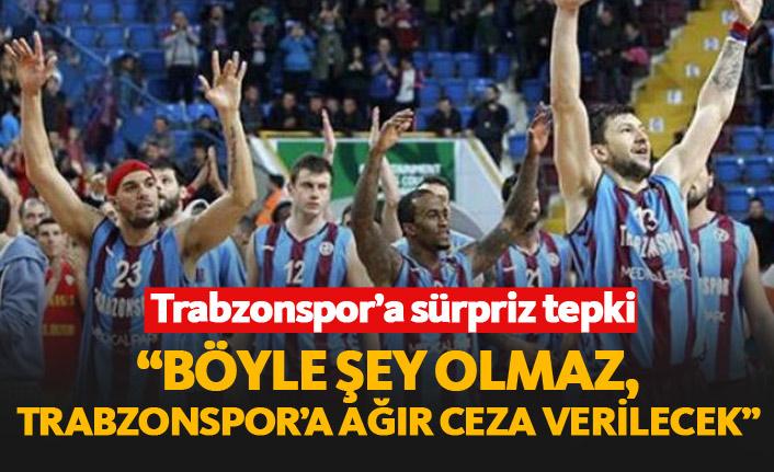 """""""Trabzonspor'a ağır ceza verilecek"""""""