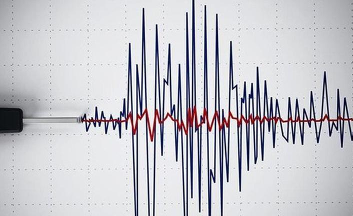 Haiti deprem : 17 ölü