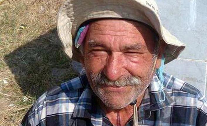 Yaşlı adam su kuyusuna düşüp öldü