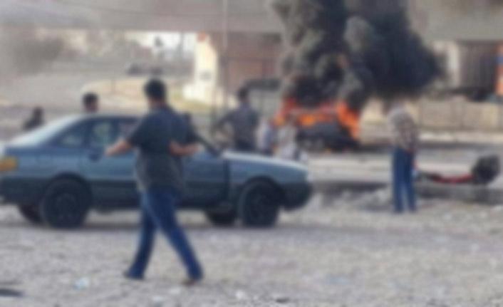 Bombalı saldırı: 2 ölü, 4 yaralı