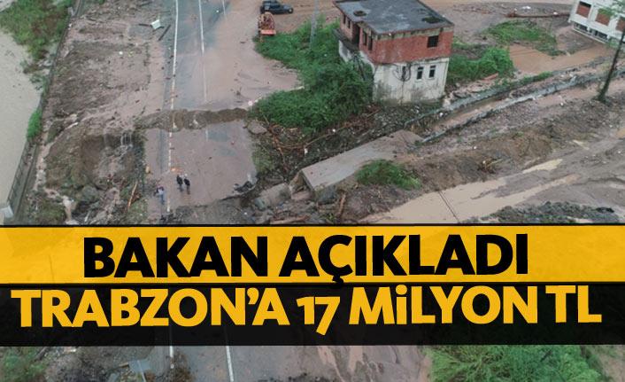 Süleyman Soylu'dan doğal afet açıklaması : Yağmuru Allah yağdırdı ama...
